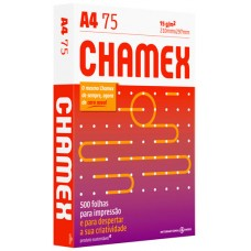 PAP A4 CHAMEX 210X297MM OFFICE 1x500FL