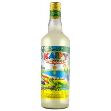 BATIDA KAIPY LIMAO VODKA 1x980ML