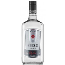 GIN ROCKS 1X995ML