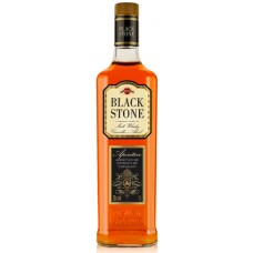WHISKY BLACK STONE 1X1L