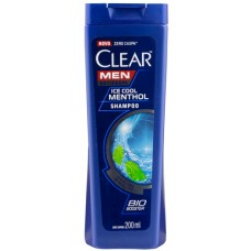 SH CLEAR MEN ICE COOL MENTHOL 1X200ML_M