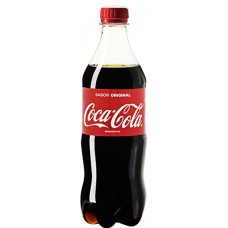 REFRIGERANTE PET COCA COLA 12x600ML