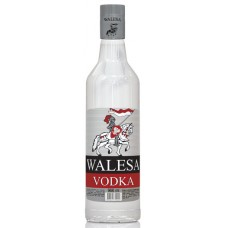 VODKA WALESA 1X966ML PET
