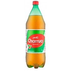R PET.CHARRUA GUARANA 8X2L