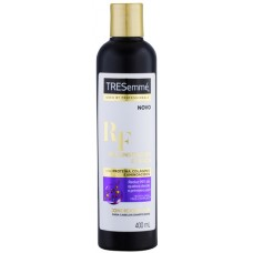 COND TRESEMME RECONTRUCAO FORCA 1X400ML