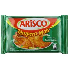 T ARISCO TEMP MAIS AVES 1X50G_VERDE