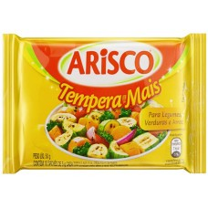 T ARISCO TEMP MAIS LEGUMES 1X50G_AMAR