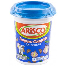 ARISCO SEASONING WITHOUT PEPPER 300GR 1X300G