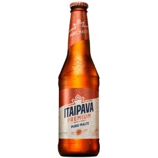 CERVEJA LONG NECK ITAIPAVA.PREMIUM 12X355ML