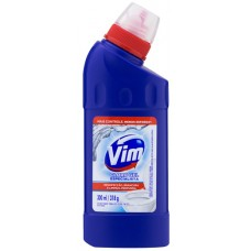 DESINFETANTE VIM CLORO GEL ORIGINAL 1X300ML