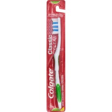ESCOVA DENTAL COLGATE CLASSIC CLEAN MEDIA 12X1UN