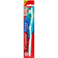 ESCOVA DENTAL COLGATE EXTRA CLEAN MEDIA 12X1UN