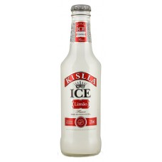 VODKA KISLLA ICE LIMAO 6X275ML