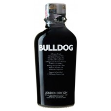 GIN BULLDOG 1x750ML