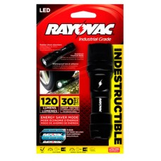 LANT RAYOVAC  LED INDESTRUTIVEL SM-4 1X1UN