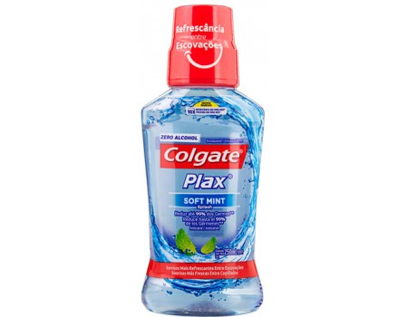 ENX B COLGATE PLAX SOFT MINT 1X250ML