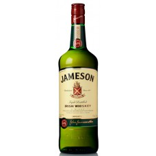 WHISKY JAMESON 1X1L