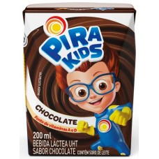 ACH B LACTEA PIRAKIDS CHOCOLATE 1X200ML
