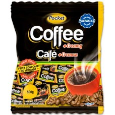 BALA RICLAN DURA POCKET COFFEE CAFE 1X500G