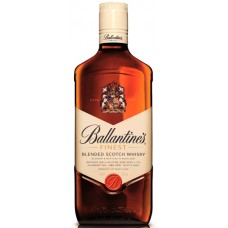 WHISKY BALLANTINES FINEST 1X750ML