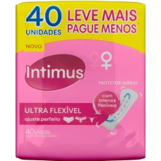ABS.P INTIMUS DAYS..ULTRA FLEXIVEL PG 30 1X40UN