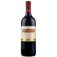 VINHO QUINTA DO MORGADO TINTO SUAVE 1x750ML