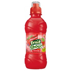 SUCO FRUIT SHOOT MORANGO 6X275ML