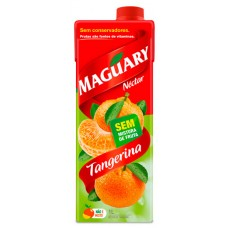 SUCO MAGUARY NECTAR TANGERINA 1X1L