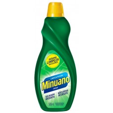 LIMP MINUANO LP FRESH 1X500ML