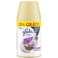 PURIF AR GLADE AUTOMATIC REFIL LAV PROM 1X175G