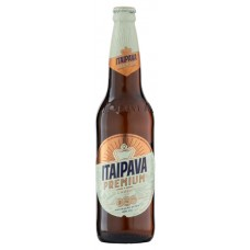 CERVEJA ONE WAY ITAIPAVA PREMIUM 12X600ML