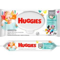LENCO UMED HUGGIES ONE DONE 1X48UN