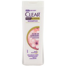 SH CLEAR FLOR CEREJEIRA 1X200ML_F