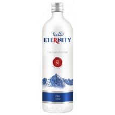 VODKA ETERNITY 1X950ML