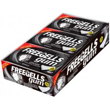 CHICLE FREEGELLS GUM EXTRA FORTE 15X1UN