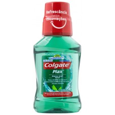 ENXAGUANTE BUCAL COLGATE PLAX FRESH MINT 1X180ML