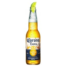 CERVEJA LONG NECK CORONA EXTRA 24X330ML