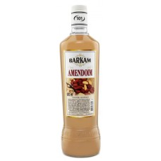 BATIDA BARKAM AMENDOIM 1X880ML