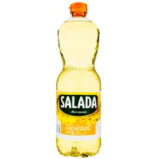 OLEO GIRASSOL SALADA PET 5x900ML