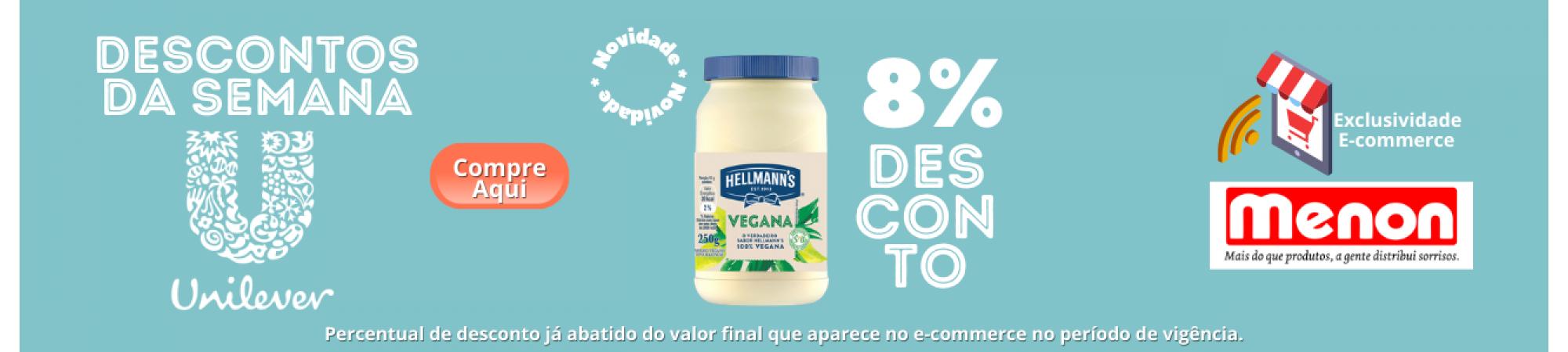 maionese vegana