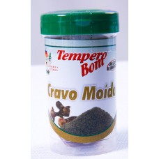 TEMPERO BOM CRAVO INDIA MOIDO 12X15G PT