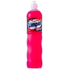 DETERGENTE LIMPOL MACA 24x500ML
