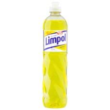 DETERGENTE LIMPOL NEUTRO 24x500ML