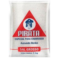 SAL GROSSO PIRATA CHURRASCO 15x1KG