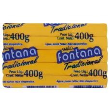 SABAO BARRA FONTANA 40x400G