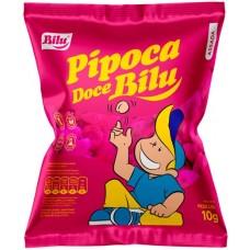 PIPOCA DOCE BILU 50x11G