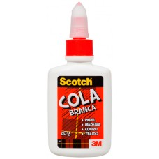 COLA ESCOLAR SCOTCH 3M 12x40G