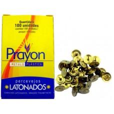 PERCEVEJO LATONADO PRAYON 24x100UN