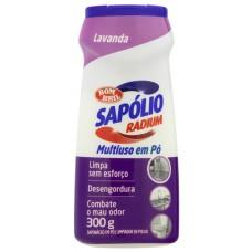 SAPONACEO SAPOLIO RADIUM PO LAVANDA 12x300G