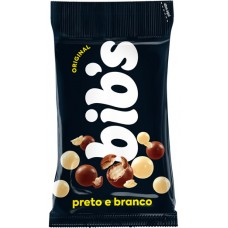 CHOCOLATE NEUGEBAUER BIBS PRETO BRANCO 18X40G